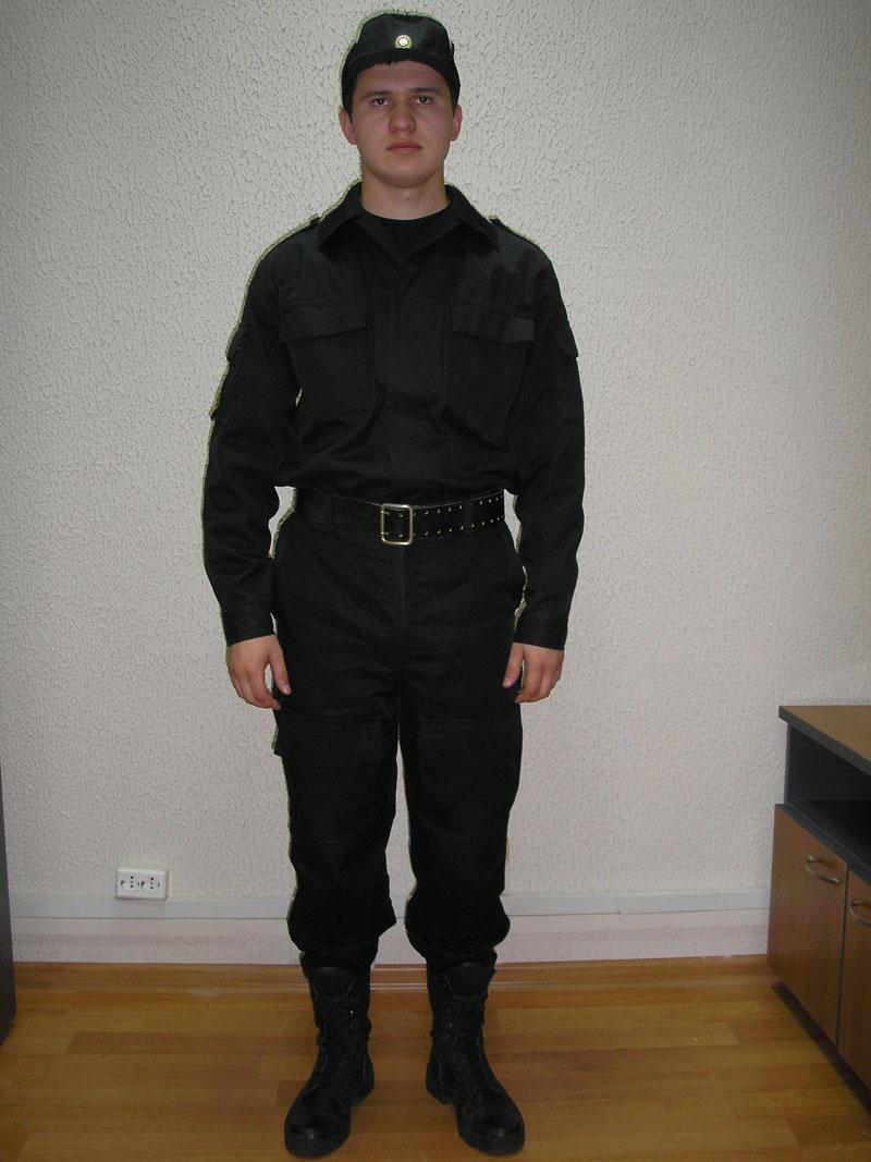 Одежда Для Охраны Интернет Магазин